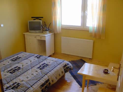 Pokój w Gościńcu